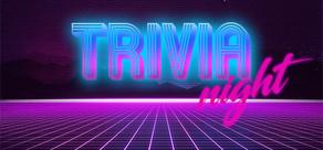Trivia Night cover art
