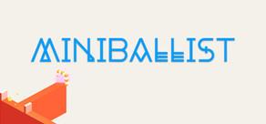 Miniballist cover art