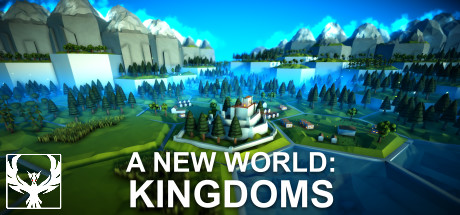 Teaser image for A New World: Kingdoms