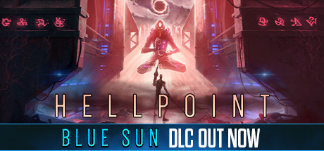 Hellpoint cover art
