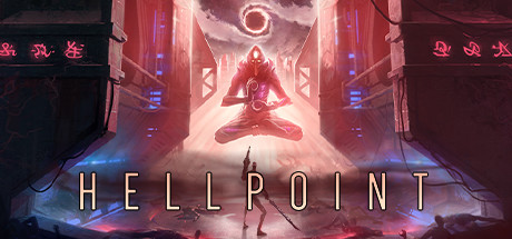 Hellpoint [PT-BR] Capa