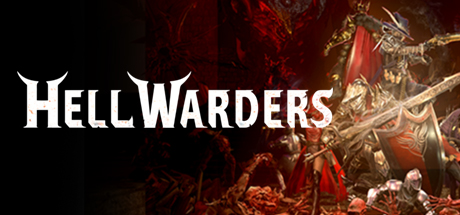 Hell Warders Cover Image