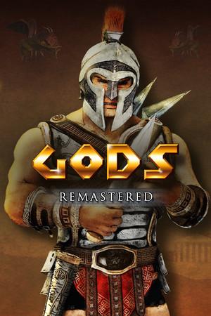 Серверы GODS Remastered