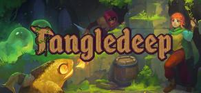 Tangledeep cover art