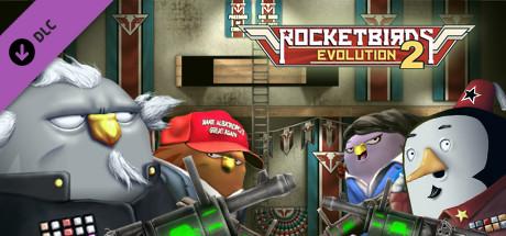 Rocketbirds 2: Mind Control DLC