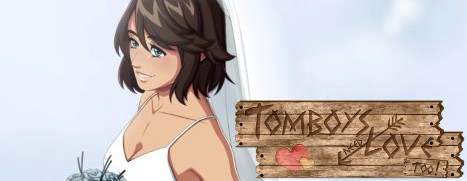Tomboys Need Love Too! - 假小子也需要爱!