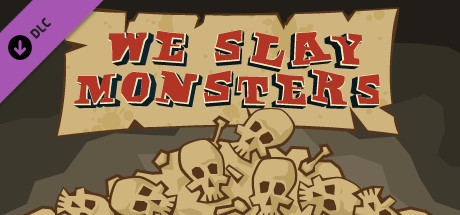 We Slay Monsters - Original Sound Track