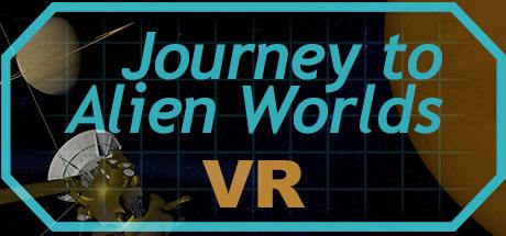 Journey to Alien Worlds cover art