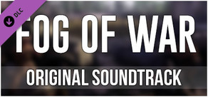 Fog Of War Soundtrack DLC cover art