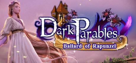 Dark Parables: Ballad of Rapunzel Collector's Edition cover art