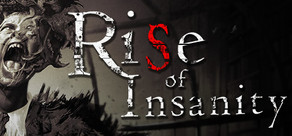 Rise of Insanity cover art