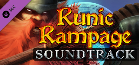 Runic Rampage - Soundtrack