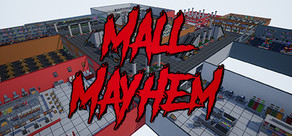 Mall Mayhem cover art