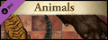 Fantasy Grounds - Animals (Token Pack)