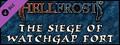 Fantasy Grounds - Hellfrost: Siege of Watch Gap Fort (Savage Worlds)-dlc