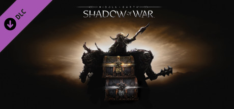 Middle-earth™: Shadow of War™ Starter Bundle