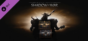 Middle-earth™: Shadow of War™ Starter Bundle cover art