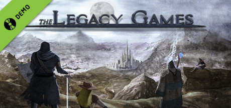 The Legacy Games Demo