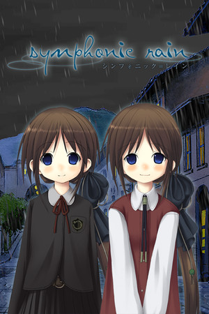 Symphonic Rain poster image on Steam Backlog