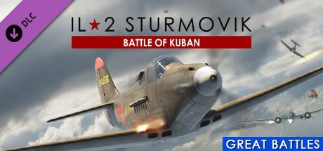 IL-2 Sturmovik: Battle of Kuban on Steam