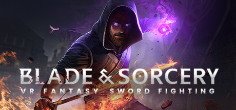 Blade and Sorcery Cover Image