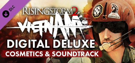 Rising Storm 2: Vietnam - Digital Deluxe Upgrade