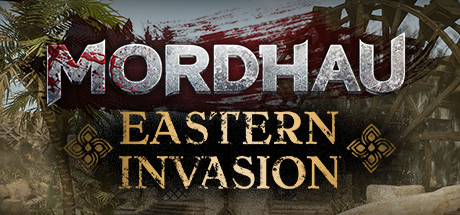 MORDHAU Cover Image