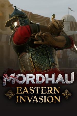 MORDHAU poster image on Steam Backlog