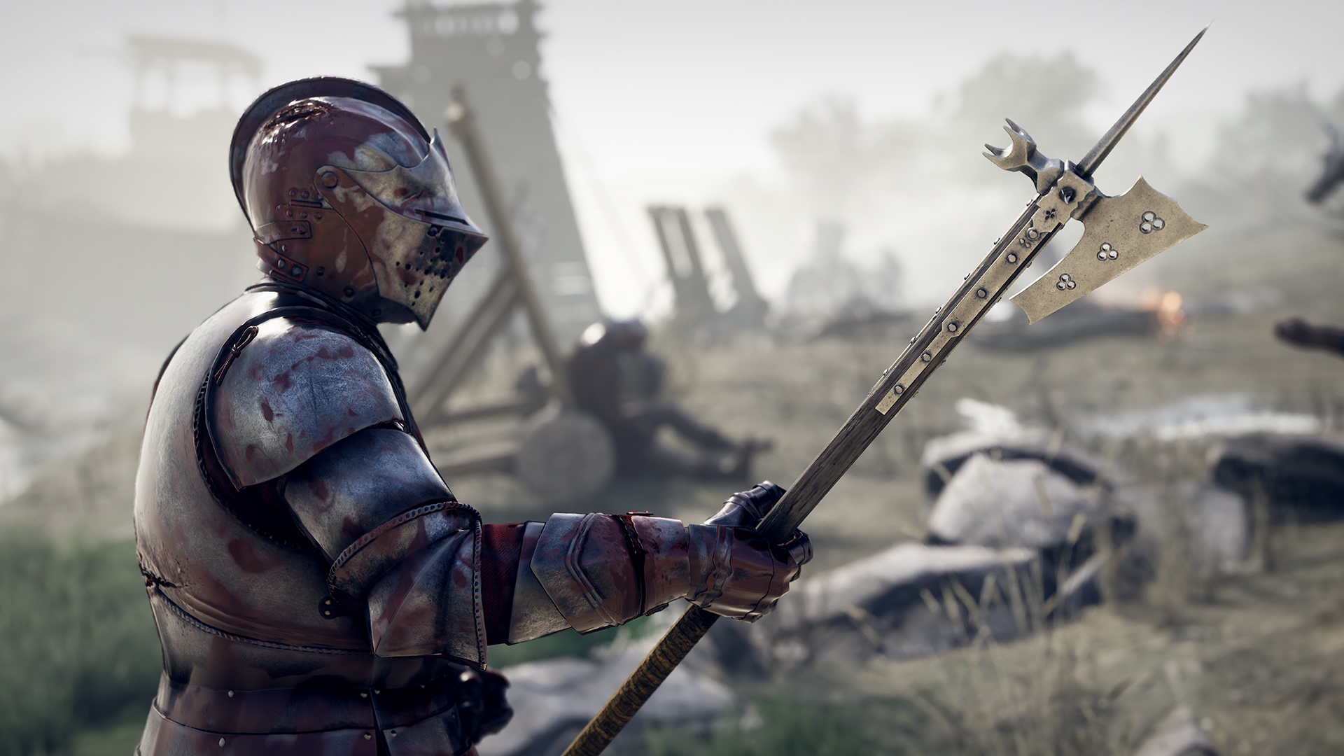 MORDHAU 3DM Download