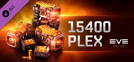 EVE Online: 15400 PLEX on Steam
