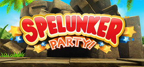 Spelunker Party! cover art