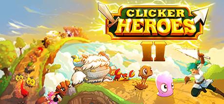Clicker Heroes 2 Capa