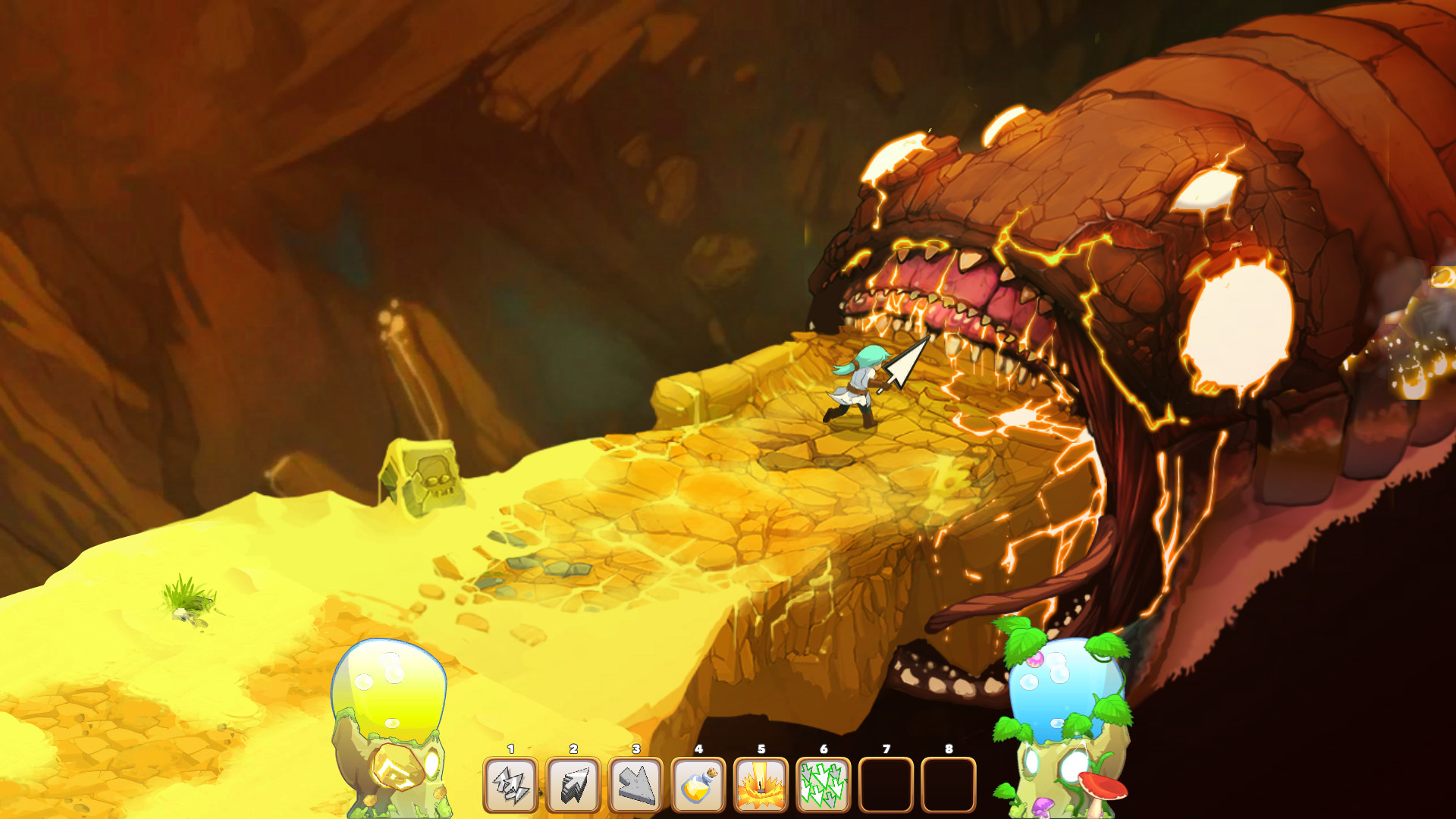 Clicker Heroes 2 Download PC