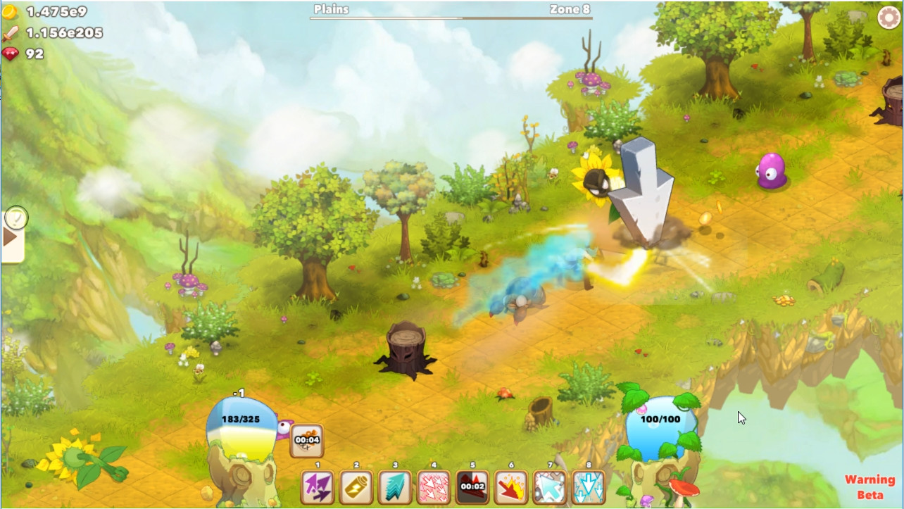 Clicker Heroes 2 Crack Download