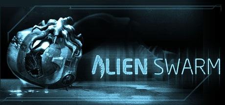 Купить Alien Swarm