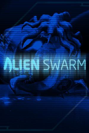 Alien Swarm poster image on Steam Backlog