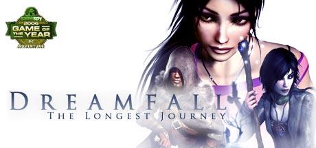 steam で 70 オフ dreamfall the longest journey