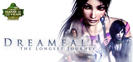 Teaser image for Dreamfall: The Longest Journey