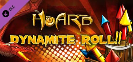 Купить HOARD: Dynamite Roll! (DLC)