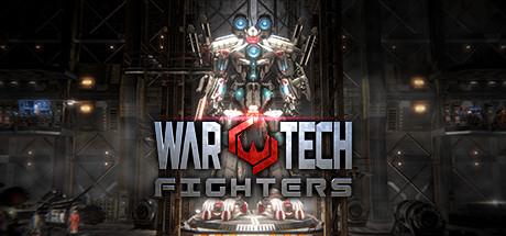 War Tech Fighters Firestorm-PLAZA