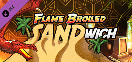 Купить HOARD: Flame-Broiled SANDwich (DLC)