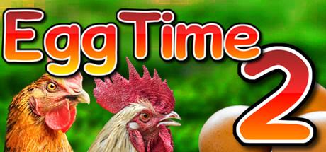 EggTime 2 cover art