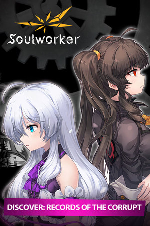 SoulWorker - Anime Action MMO poster image on Steam Backlog