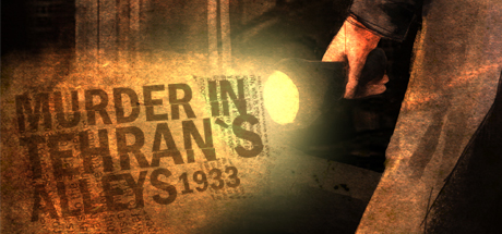 Teaser image for Murder In Tehran's Alleys 1933