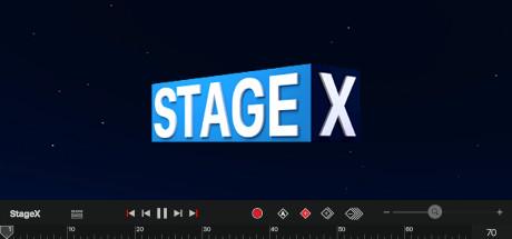 StageX
