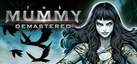 The Mummy Demastered cover art