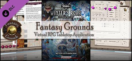 Fantasy Grounds - Winter's Roar: Vikmordere Bestiary (PFRPG)