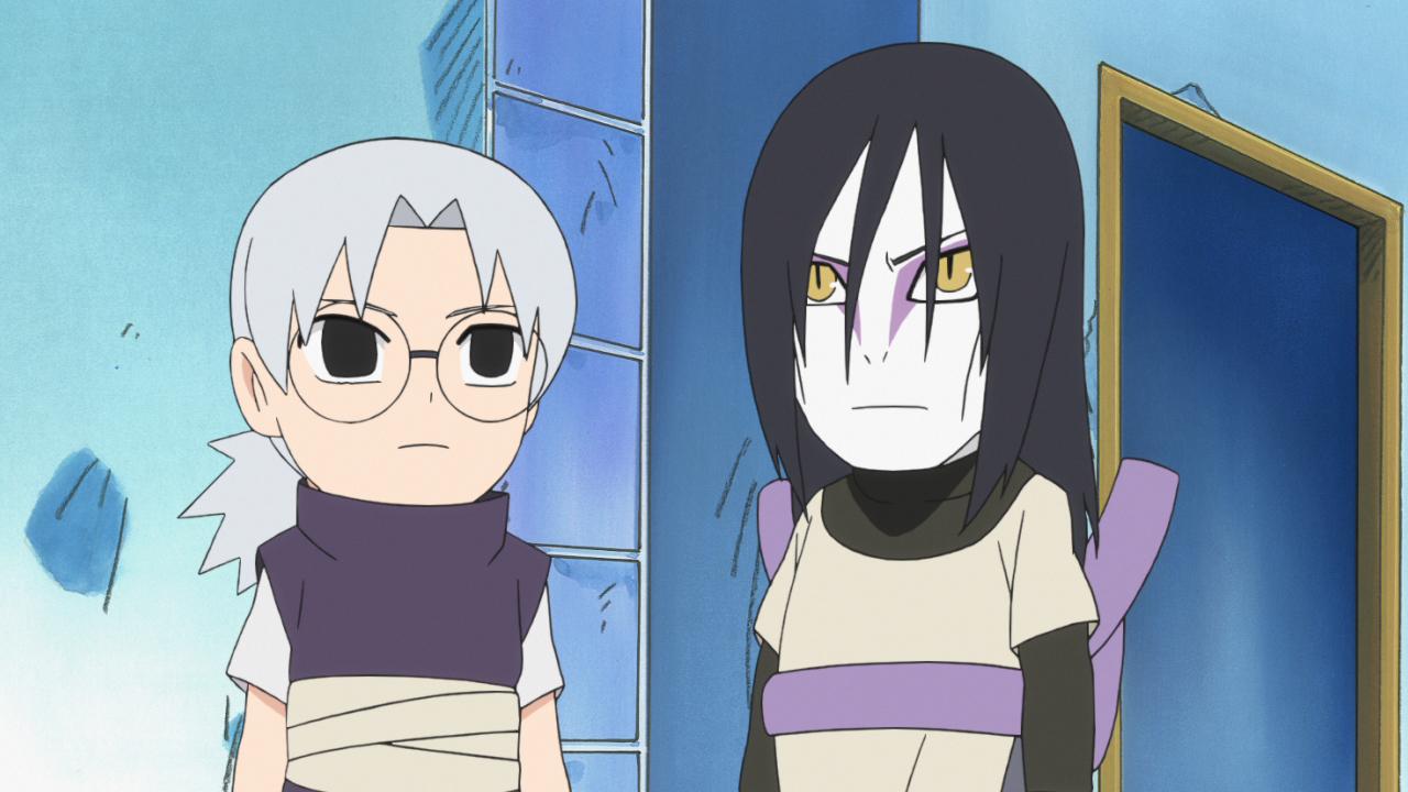 Naruto dating hinata pelitKuka on kaveri Thor dating