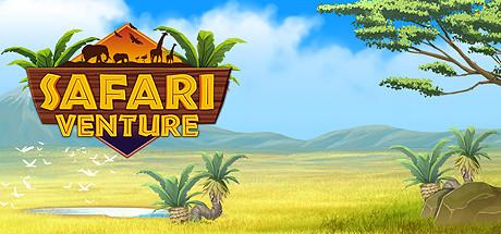 Teaser image for Safari Venture