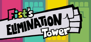 Fist's Elimination Tower cover art